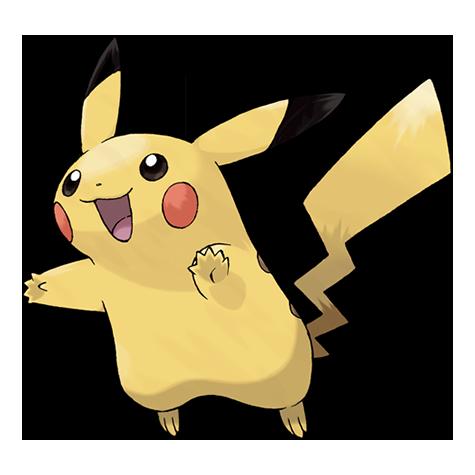 Partner-Pikachu