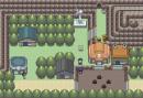 Namenloses Dorf