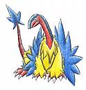567 - Aeropteryx