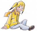Pikachu - Gjinka