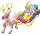 Weihnachten 2012 Icon