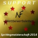 : Wettbewerbsleiter 2014
