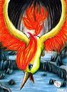 könig der Flammen