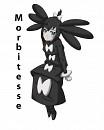 Morbitesse-Gijinka