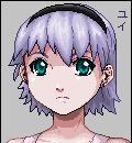 Yui - MADNESS