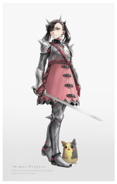 Marnie (Armor Project)