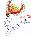 Ho-Oh vs. Lugia
