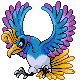 Ho-Oh Newcolor