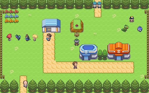 Pokémon-Map: Einreichung 10419