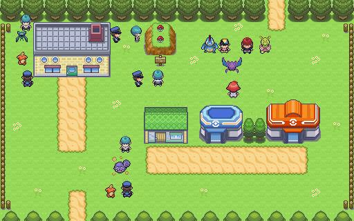 Pokémon-Map: Einreichung 10440