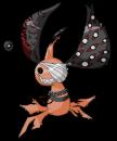 Zeri Masquerain