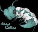 #Seigel - Cullar