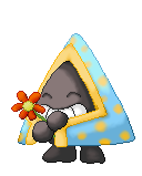 Pokémon-Pixelart: Winterende - Schneppke Scratch