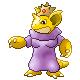 Pokémon-Sprite: Nidoqueen + Laschoking + Granbull - Die violette Königin!