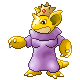 Nidoqueen + Laschoking + Granbull - Die violette Königin!