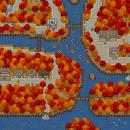 Remake - Herbstliche Kleinstadt