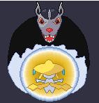 Pokémon-Pixelart: Einreichung 7053