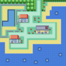 Anfangsstadt für Mapping WB