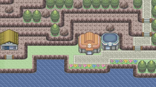 Pokémon-Map: Randomsteilküstenstadt