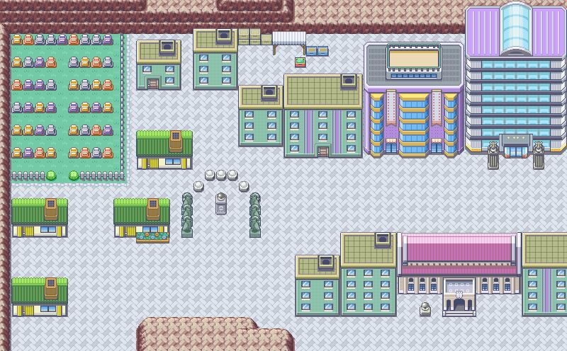 Pokémon-Map: Aufgabe: 3 MWB3 Großstadt
