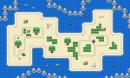 Möchtegern-Wundersame Insel