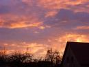 Foto der Woche #027: Abend(b)rot