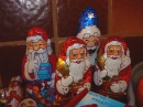 Foto der Woche #031: Weihnachtsmann-Familie