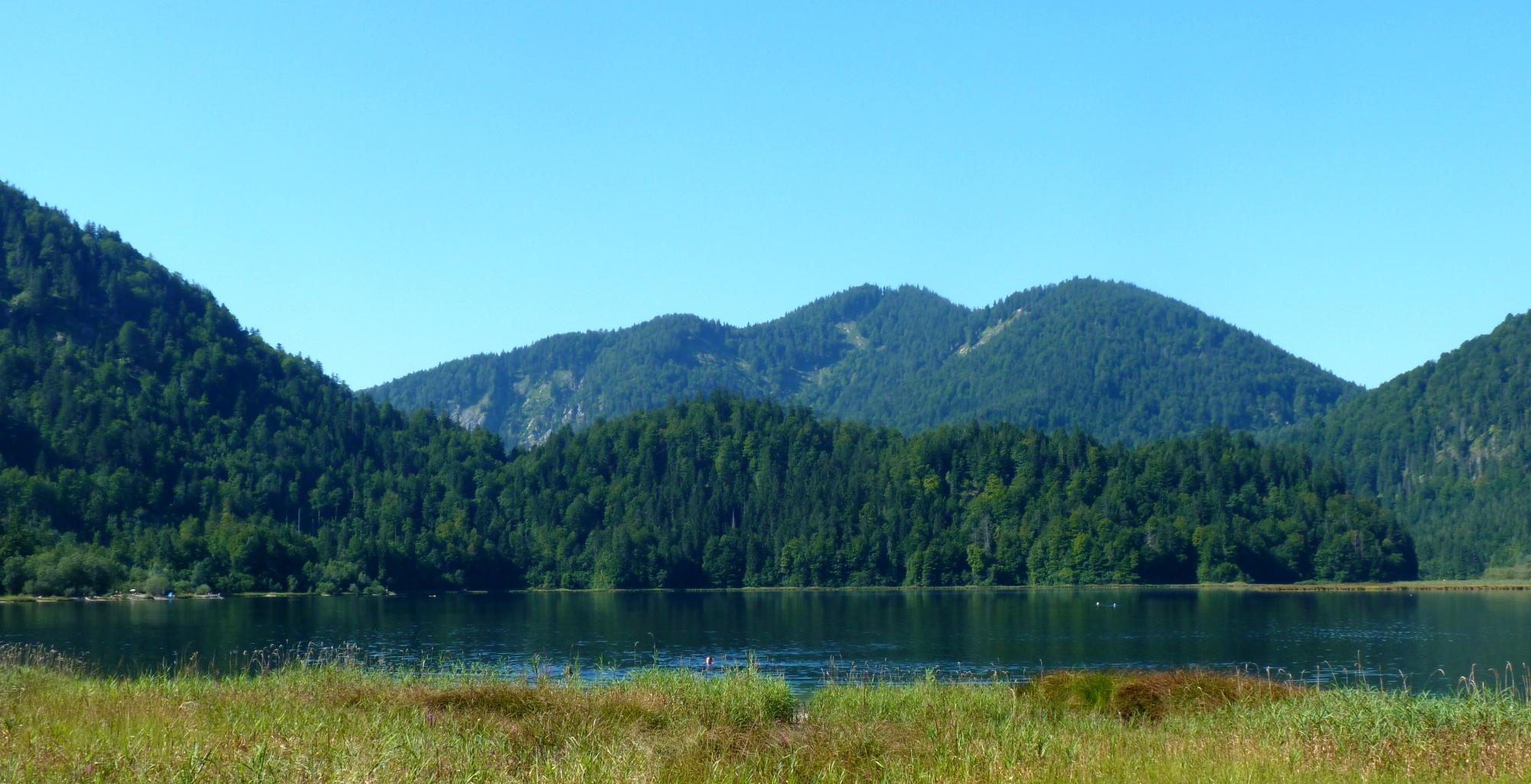 Foto: Foto der Woche #065: See und Berge