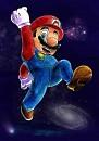 Mario Galaxy Colo