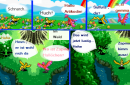 Probecomic Mystery Dungeon