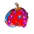 Pokémon-Sprite: Perlbeere