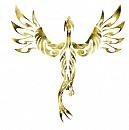 Goldenes Lugia