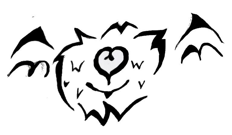 Pokémon-Zeichnung: Fleknoil tattoo