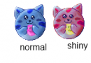 Sushi Cat sprites