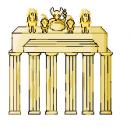 Brandenburger Tor tileset