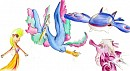 Pokemonfusionen