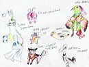 Pokemonevos