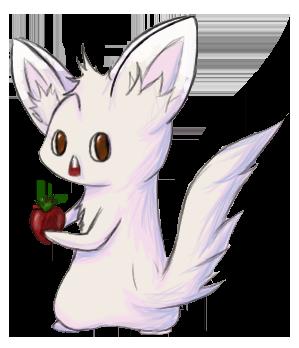 Pokémon-Zeichnung: B-But it´s mine...