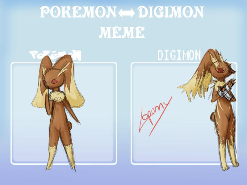 Pokémon-Zeichnung: Einreichung 11624