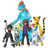 Pokémon-Pixelart: Einreichung 13695