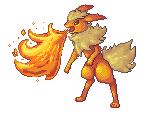 Pokémon-Pixelart: Einreichung 16353