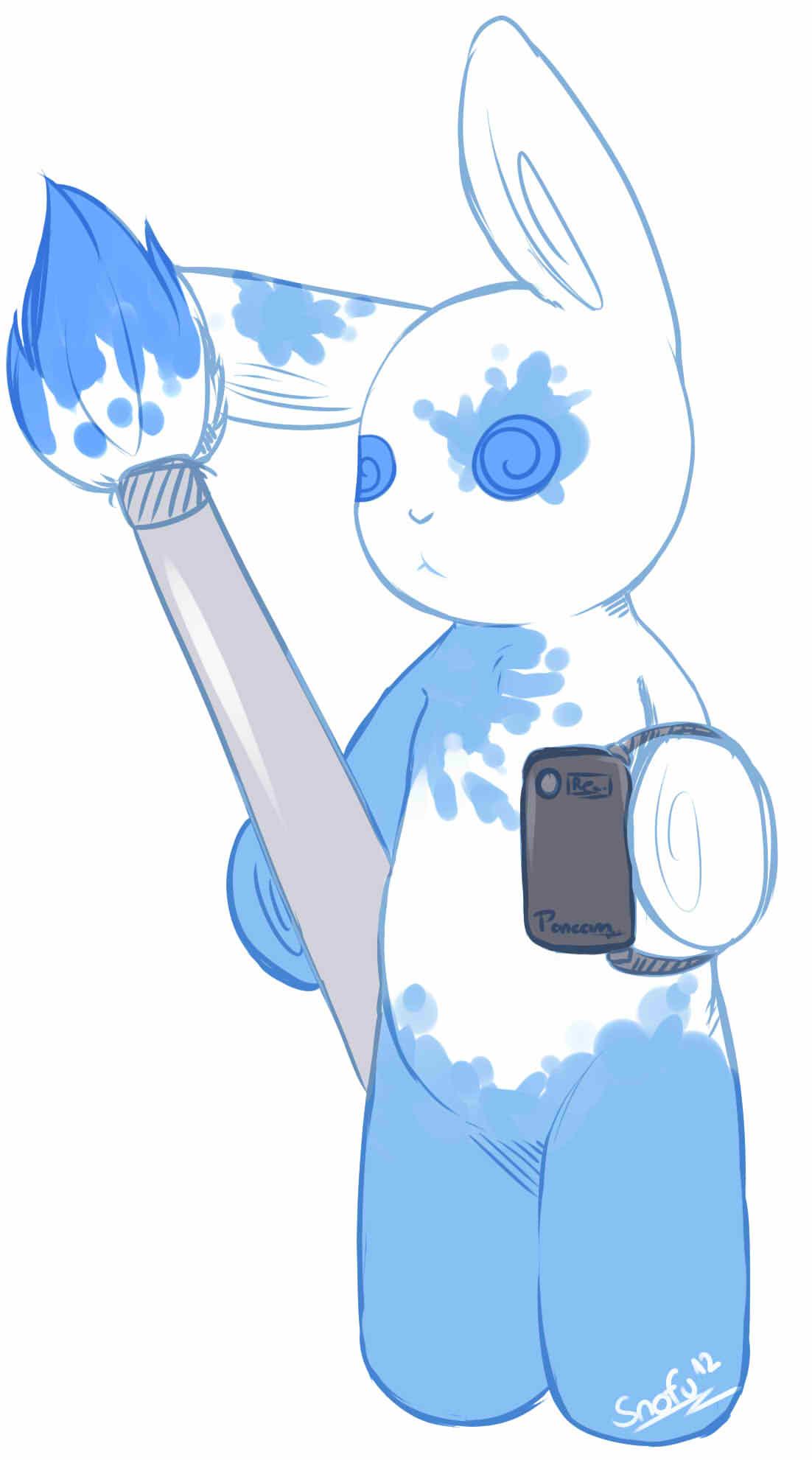Pokémon-Zeichnung: Einreichung 22190