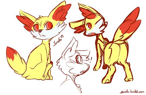 Pokémon-Zeichnung: Einreichung 25338