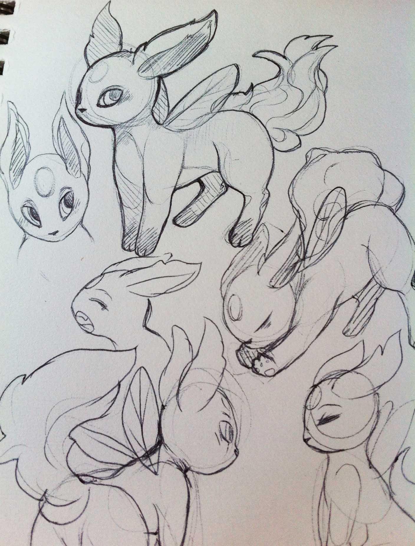 Pokémon-Zeichnung: Einreichung 29822