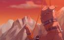 Hexen dahängen
