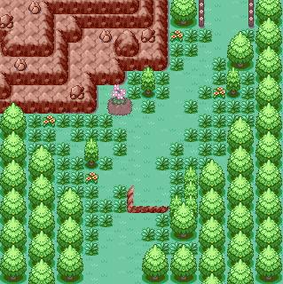 Pokémon-Map: Map.