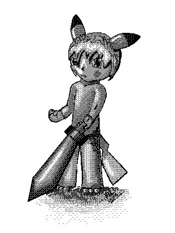 Pokémon-Pixelart: Einreichung 6056