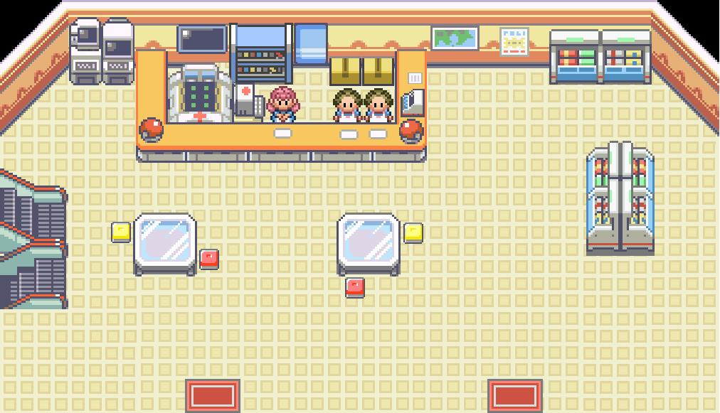 Pokémon-Map: Einreichung 4297
