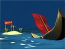 ABIson Crusoe - 12 Jahre auf Freitag gewartet