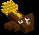 Lego Derpfish